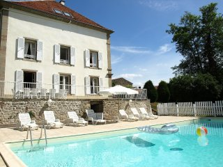 10 bedroom Villa in Saint-Julien, Grand-Est, France - 5513783