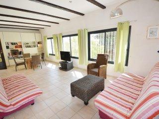 3 bedroom Villa in Tarco, Corsica, France : ref 5522235