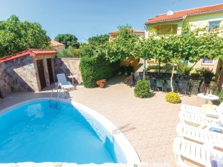 5 bedroom Villa in Peroj, Istria, Croatia : ref 5520112