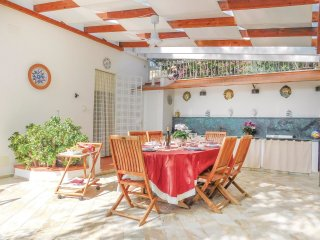 3 bedroom Villa in Lido di Mondello, Sicily, Italy : ref 5571485