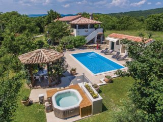 3 bedroom Villa in Zatka Cepic, Istria, Croatia : ref 5520204
