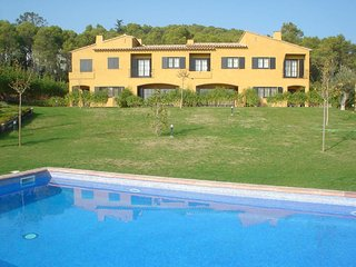 3 bedroom Villa in Llafranc, Catalonia, Spain : ref 5506418