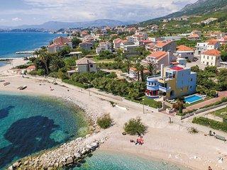 4 bedroom Villa in Podstrana, Splitsko-Dalmatinska Zupanija, Croatia - 5519929