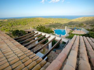 3 bedroom Villa in Cala Mesquida, Balearic Islands, Spain : ref 5518112