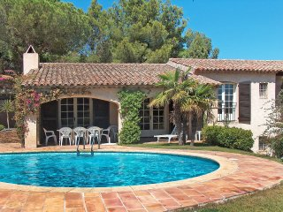 4 bedroom Villa in Cavaliere, Provence-Alpes-Cote d'Azur, France : ref 5514929
