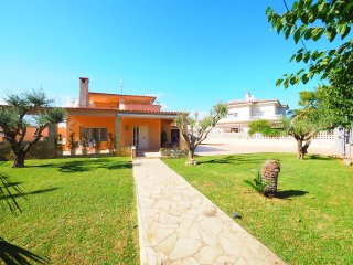 4 bedroom Villa in Empuriabrava, Catalonia, Spain : ref 5515541