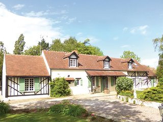 5 bedroom Villa in Norrey-en-Auge, Normandy, France : ref 5522320