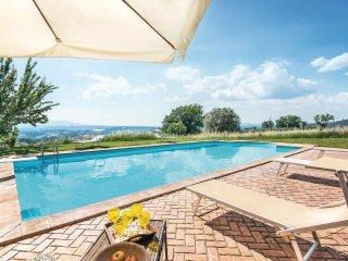 3 bedroom Villa in Poggiolo, Umbria, Italy : ref 5523713