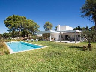 4 bedroom Villa in Xabia, Valencia, Spain : ref 5131094
