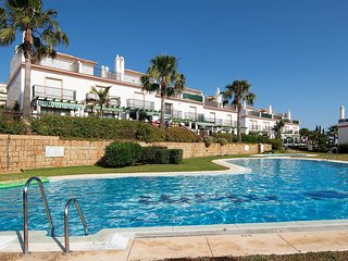 3 bedroom Apartment in Cabopino, Andalusia, Spain : ref 5559847