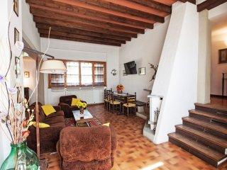 4 bedroom Villa in Ponzalla, Tuscany, Italy : ref 5513248