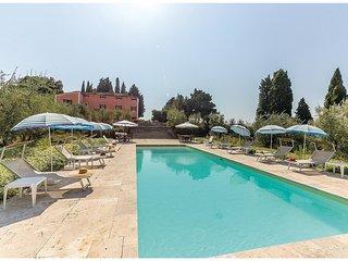 4 bedroom Villa in San Martino sul Fiora, Tuscany, Italy : ref 5540454