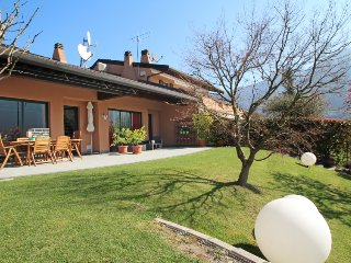 3 bedroom Villa in Spinone al Lago, Lombardy, Italy : ref 5035071