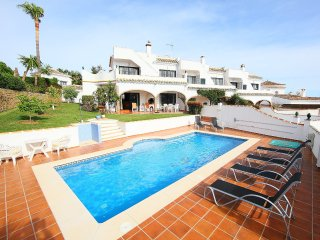 3 bedroom Villa in Cabopino, Andalusia, Spain : ref 5517996