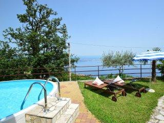 5 bedroom Villa in Tuliševica, Primorsko-Goranska Županija, Croatia : ref 551584