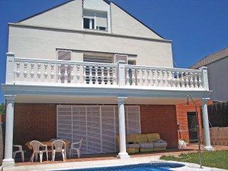 5 bedroom Villa in Rivas-Vaciamadrid, Community of Madrid, Spain - 5515299