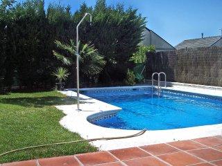 5 bedroom Villa in Rivas-Vaciamadrid, Madrid, Spain : ref 5515299