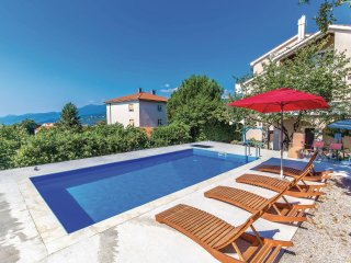 5 bedroom Villa in Jusici, Primorsko-Goranska Zupanija, Croatia : ref 5532922