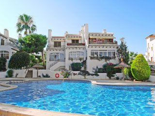 3 bedroom Apartment in Playas de Orihuela, Valencia, Spain : ref 5514826