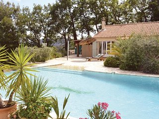2 bedroom Villa in Bargemon, Provence-Alpes-Côte d'Azur, France : ref 5547691
