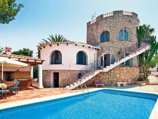 3 bedroom Villa in Javea, Region of Valencia, Spain - 5514740