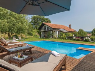 4 bedroom Villa in Cerovlje, Istria, Croatia : ref 5520018