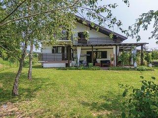 4 bedroom Villa in Cerovlje, Istria, Croatia : ref 5520018