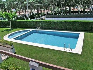 3 bedroom Apartment in els Riells, Catalonia, Spain : ref 5515544