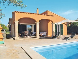 2 bedroom Villa in Sa Ràpita, Balearic Islands, Spain : ref 5441201
