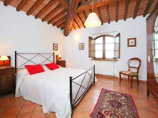 5 bedroom Villa in La Corsina, Tuscany, Italy : ref 5513222