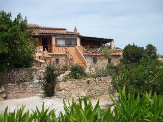 6 bedroom Villa in Pantogia, Sardinia, Italy : ref 5557726