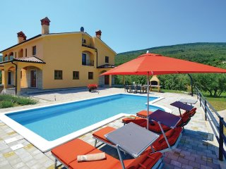 3 bedroom Villa in Ravni, Istarska Županija, Croatia - 5520324