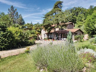 4 bedroom Villa in Falciano, Tuscany, Italy : ref 5571356