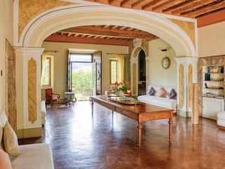 8 bedroom Villa in La Magione, Tuscany, Italy : ref 5523651