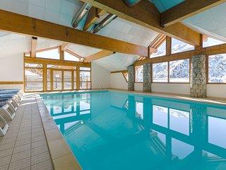 3 bedroom Villa in Valmeinier, Auvergne-Rhône-Alpes, France : ref 5569687
