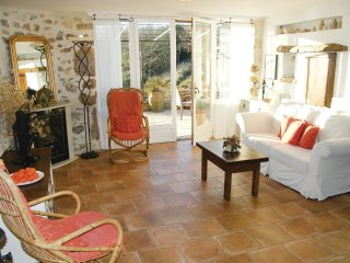 2 bedroom Villa in Fontareches, Occitania, France : ref 5522263