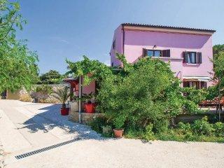 4 bedroom Villa in Veli Losinj, Primorsko-Goranska Zupanija, Croatia : ref 55212