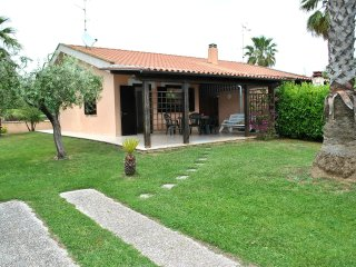 2 bedroom Villa in Sant'Antonio, Latium, Italy : ref 5517679
