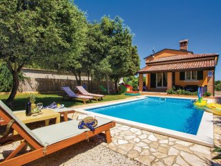 3 bedroom Villa in Medulin, Istria, Croatia : ref 5520554
