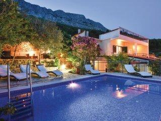 5 bedroom Villa in Kutleša, Splitsko-Dalmatinska Županija, Croatia : ref 5519954