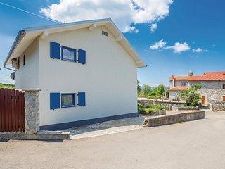 3 bedroom Villa in Kremenici, , Croatia : ref 5521200