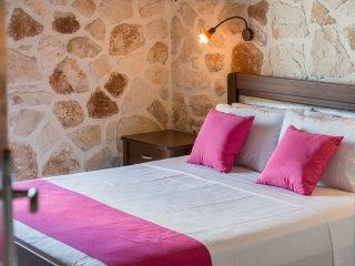 3 bedroom Villa in Volimes, Ionian Islands, Greece : ref 5547671