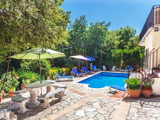 4 bedroom Villa in Sant Antoni de Calonge, Catalonia, Spain : ref 5568923