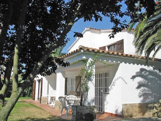 4 bedroom Villa in Sant Antoni de Calonge, Catalonia, Spain : ref 5515332