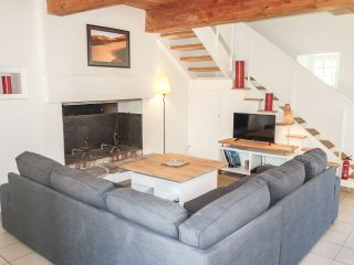 4 bedroom Apartment in La Flourie, Brittany, France : ref 5547323