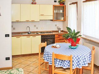 1 bedroom Apartment in Caviola, Veneto, Italy : ref 5566590