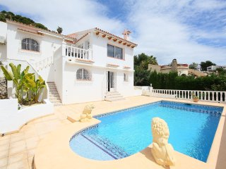 3 bedroom Villa in Urbanitzacio Montemar, Valencia, Spain : ref 5517706