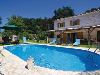 4 bedroom Villa in Batlug, Istria, Croatia : ref 5520386