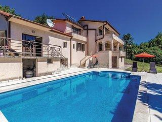6 bedroom Villa in Opatija, Primorsko-Goranska Županija, Croatia : ref 5521384