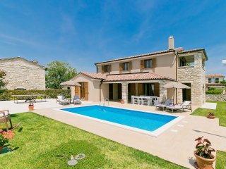 3 bedroom Villa in Radetići, Istria, Croatia : ref 5547664